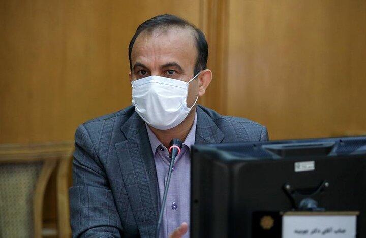 اعزام تیم درمانی شرکت شهر سالم به عراق همزمان با ایام اربعین