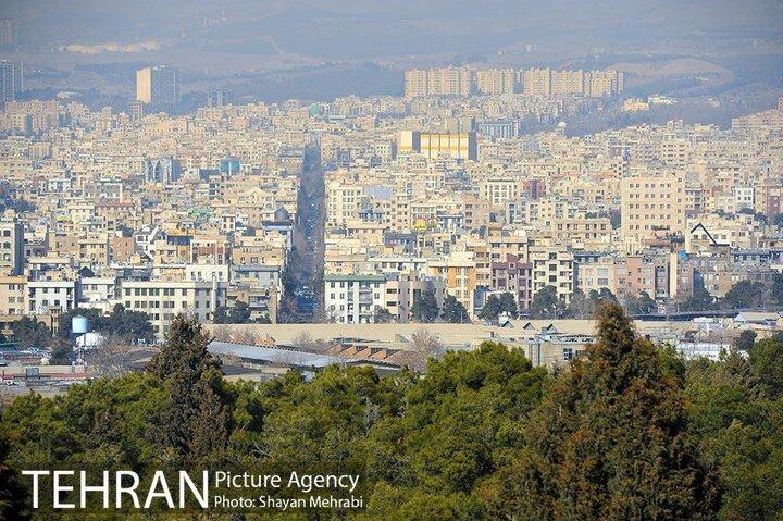 املاک شهرداری تهران در اختیار چه گروههایی است؟