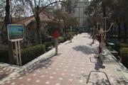 استفاده از خط بریل در ۱۱۰ رستوران در تهران