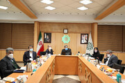 موافقت کمیسیون ماده ۵ با احداث مجموعه فرهنگی، تفریحی کمیته ملی المپیک