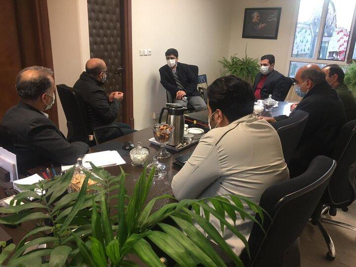 «تهران ۱۴۰۰» با حرکت به سوی توسعه پایدار در قلب طهران