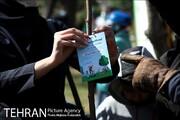 شنبه متفاوت شهروندان تهران