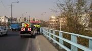 تشریح اقدامات خدمات شهری در طرح استقبال از نوروز ۱۴۰۰