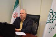 تا زمان فراگیری واکسن کرونا در تهران، شهر نباید رها شود
