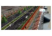 تکمیل خیابان کامل منطقه ۲۱ در نیمه دوم ۱۴۰۰