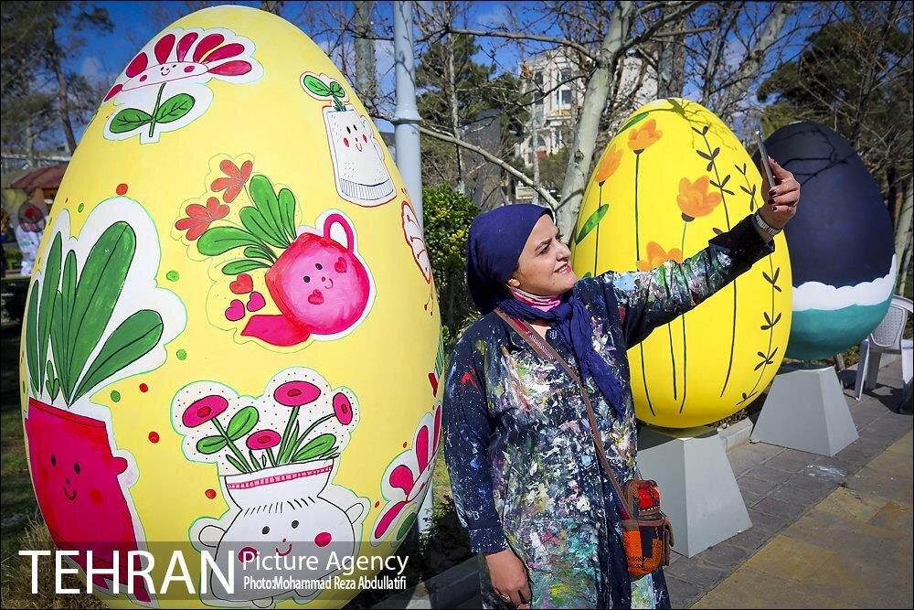پیشنهاد پویش لبخند سفید با ۴۰۰ هنرمند ایرانی