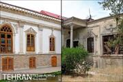 نگاه مثبت شهرداری تهران به میراث فرهنگی در دوران تصدی حناچی