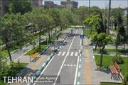 پارک ترافیک منطقه ۹