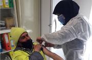 واکسیناسیون پاکبانان اتباع بیگانه بیشتر از همکاران ایرانی شان
