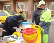 انجام واکسیناسیون پاکبانان ایرانی و اتباع بیگانه بدون تبعیض