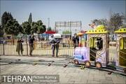 اتصال محله ۱۳ آبان به شهرک معراج با پروژه شهید پریشانی