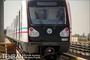 ورود قطارملی به شبکه ریلی؛ نیمه دوم ١٤٠٠