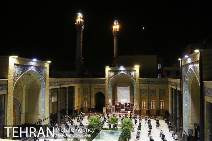 اجلاس سراسری ائمه جماعات مساجد تهران برگزار می شود