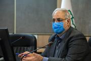 لزوم آمادگی نیروهای راهور تهران در زمان بحران