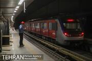 توسعه متروی تهران؛ ایستگاه اقدسیه