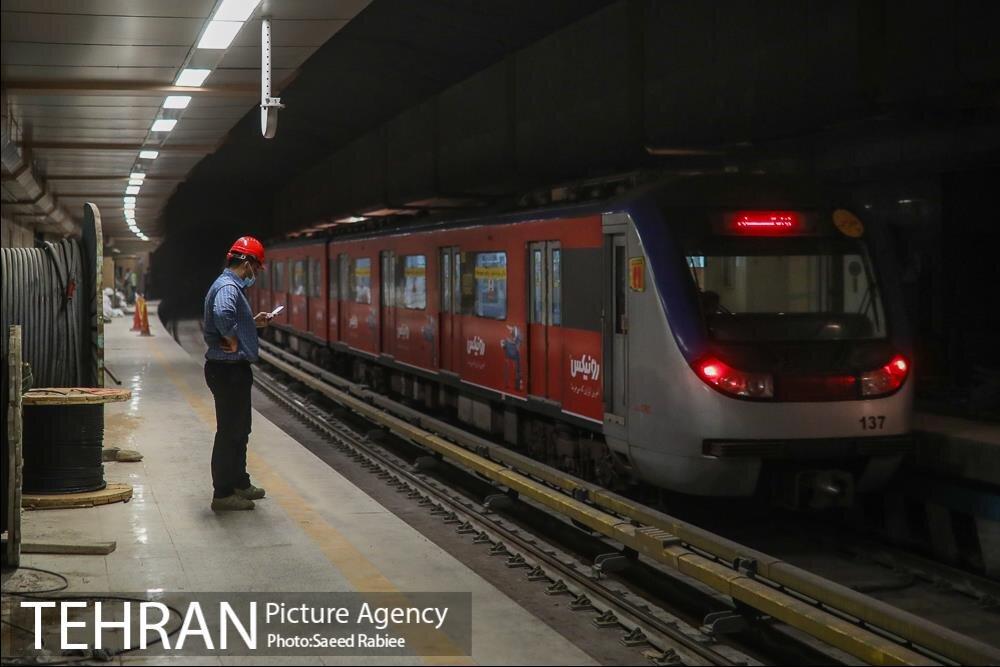 واکنش مدیرعامل مترو به خبر واکسیناسیون رانندگان حمل و نقل عمومی در کرج