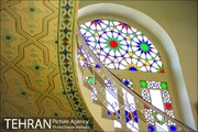 عمارت تاریخی موسسه حکمت و فلسفه