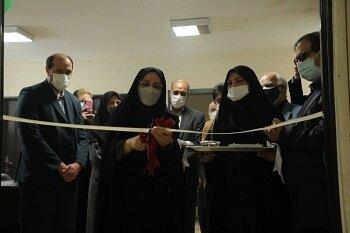 افتتاح نخستین خانه محیط زیست شهر تهران در منطقه۲ ا