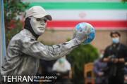 افتتاح نخستین خانه محیط زیست شهرداری