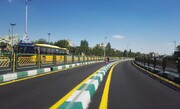 اقدامات ترافیکی منطقه ۹ به مناسبت روز ایمنی حمل و نقل