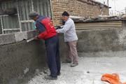 بهسازی ١١٠ خانه خانواده های شهدا ؛ ۱۴۰۰