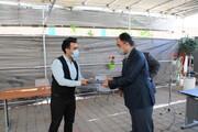 استفاده از ظرفیت شورایاران در روند تدوین سند توسعه منطقه۲۱