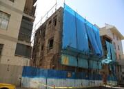فهرست پرونده های اولویت دار ایمن سازی ساختمانهای منطقه ۱۱