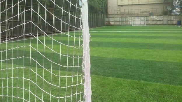 توسعه و تجهیز زمین های ورزشی منطقه ۱۴ شهر تهران