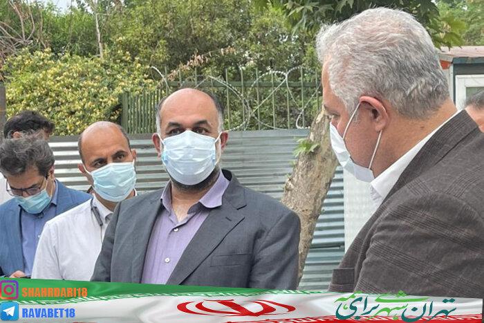 پروژه باغ راه حضرت زهرا (س)؛ محرک اقتصادی و اجتماعی در پهنه جنوبی پایتخت