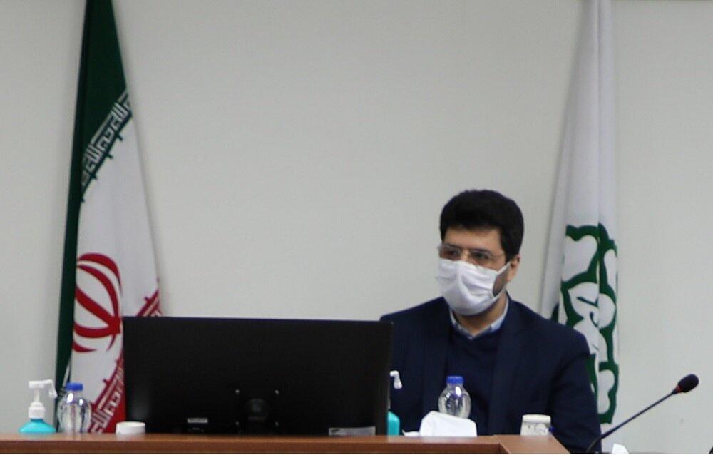 برخورد جدی با متخلفان روند واکسیناسیون در شهرداری تهران