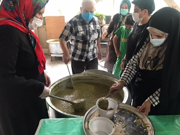اجرای طرح ارتقا فرهنگ آپارتمان نشینی در محله تاکسیرانی