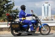 راه اندازی موتور فوریت های شهری ۱۳۷ توسط شهرداری منطقه ۱۳