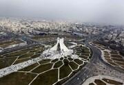 هویت تاریخی برج آزادی احیا میشود