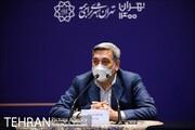 نسبت به سال ۹۵ تهران را ۴۰ درصد ارزان تر اداره کردیم