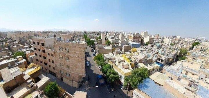تسریع بهسازی محیطی و بازآفرینی شهری در منطقه ۱۵