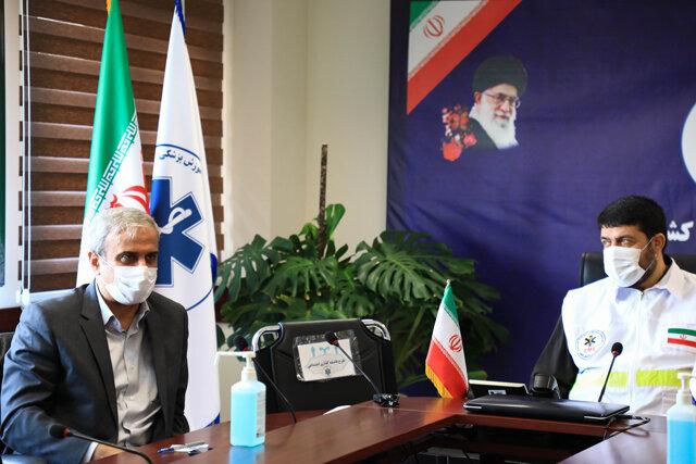 ضرورت بروزرسانی میزان آسیب پذیری بیمارستان های تهران
