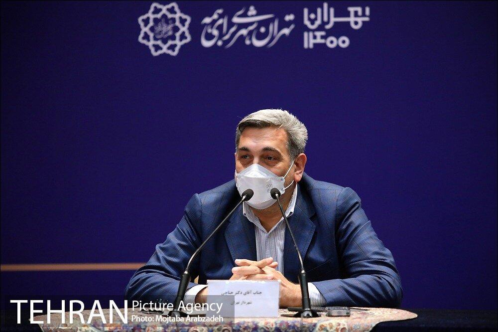 تلاش برای تغییر مسیر ۳۰ ساله مدیریت شهری در تهران