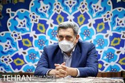 بازدید شهردار تهران از فرهنگسرای قرآن و مجتمع شهید غنی پور