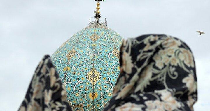 آماده سازی فضاهای باز برای اقامه نماز عید فطر