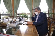 شهردار تهران در سالگرد ۱۸۸۸ شخصا پاسخگوی شهروندان بود