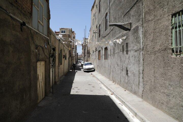 ارتقا امنیت زنان با بهسازی فضاهای بی دفاع شهری در تهران