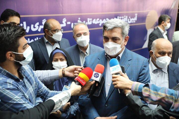 سهم بودجه عمرانی مناطق جنوبی تهران ۵۵ درصد است