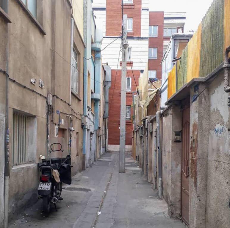 نوسازی ۵۵ درصد از مساحت بافت فرسوده منطقه ۱۴ تهران