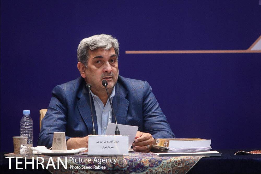 تهیه تجهیزات مناسب برای کاهش خطرپذیری تهران در دوره پنجم مدیریت شهری