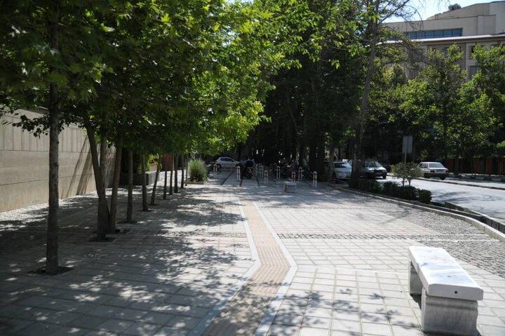 معابر شمال تهران به شبکه «هم پیوند» متصل می شود
