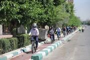 افزایش فرهنگ دوچرخه سواری پلی به سوی توسعه پایدار
