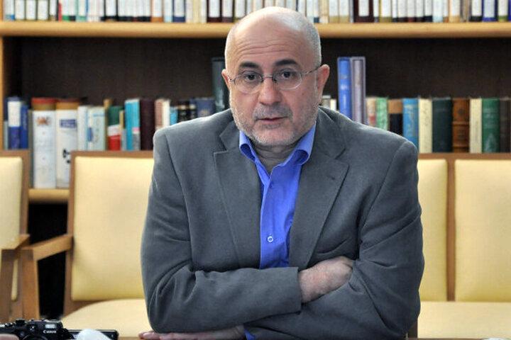 شهردار تهران درگذشت علی مرادخانی را تسلیت گفت