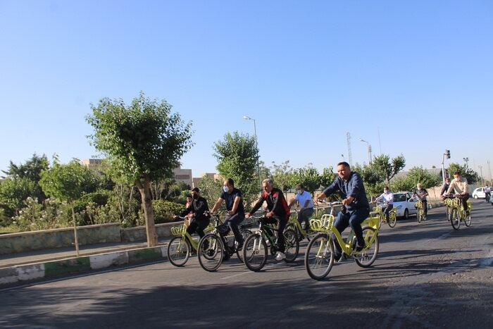 سه شنبه های بدون خودرو فرصتی برای پایش محله هاست