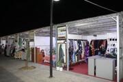 برگزاری نمایشگاه دستآفریدههای زنان کارآفرین در مجموعه شهدای خلیج فارس