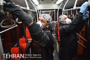 شهرداری تهران یکی از فعالان حاضر در ستاد مقابله با کرونا است